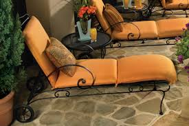 Wrought Iron Patio Furniture Used by Mhc Outdoor Living