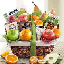 gourmet fruit baskets gourmet food gift ideas for foodies happiness is