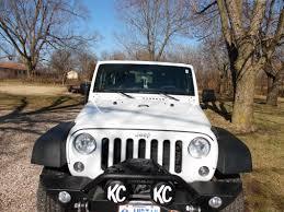 jeep light covers kc hilites wrangler black vinyl light covers 5100 87 17 wrangler