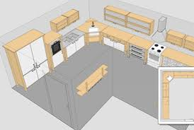 Free Online Kitchen Design by Free Kitchen Design Cad Easy Planner 3d Free Kitchen Design Cad