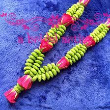 indian wedding garlands online exquisite designer wedding garland jaimala haar varmala made