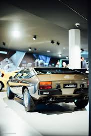 lamborghini sedan gallery lamborghini doesn u0027t have your average history museum
