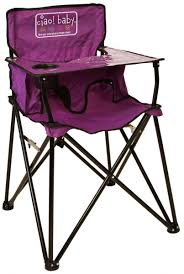chair tents hiking and cing marvelous ciao baby portable high chair