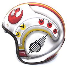 airbrushed motocross helmets star wars motorcycle helmets i am one with the force