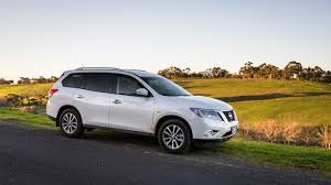 nissan pathfinder diesel review 2016 nissan pathfinder st awd review caradvice