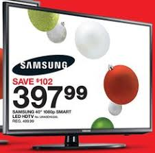 target black friday 2016 ad tv 299 element 50