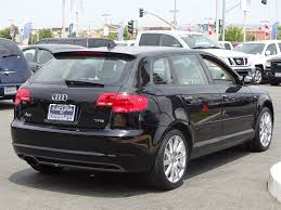 used audi for sale in fremont ca