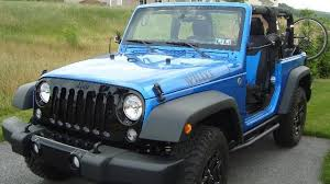 doorless jeep wrangler petition pennsylvania governor allow jeep wranglers to legally