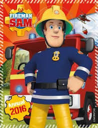 fireman sam annual 2016 author 9781405278997
