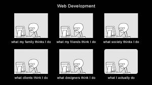 Web Design Memes - week 9 lecture web design