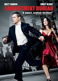 amazon bureau amazon com the adjustment bureau matt damon emily blunt terence