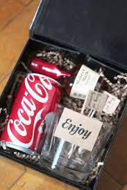 wedding gift kits groomsmen gifts bourbon and coke kits wedding lookbook