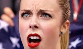 Mckayla Meme - 5 tips ashley wagner can take from mckayla maroney on dealing with