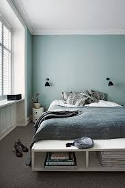 chambre grise et verte chambre gris et vert verte1 douane peinture chambre vert et gris
