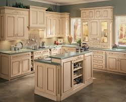 furniture simple kraftmaid kitchen cabinets with mosaic tile enchanting kraftmaid kitchen cabinets with corian countertops and cozy tile flooring for interesting kitchen design