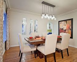 innovative casual dining room lighting ideas and casual dining
