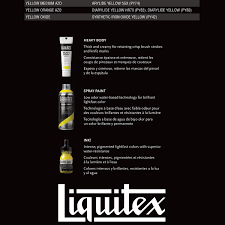 liquitex professional acrylic ink 30ml colour chart