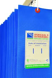 Hospital Curtains Canada Antimicrobial U0026 Sporicidal Hospital Curtains