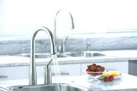 kitchen sink faucets reviews motion sensor kitchen sink faucet faucet with model motion sensor