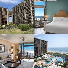 take a wellness vacation in myrtle beach south carolina