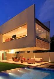 Glass And Concrete House by 50 Examples Of Stunning Houses U0026 Architecture Detached House