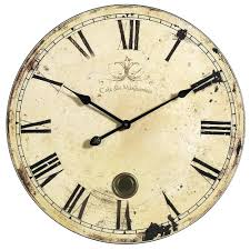 antique large wall clock u2013 philogic co