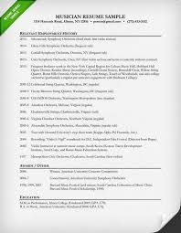 Teacher Resume Examples 2013 by Music Resume Samples Music Resume Music Teacher Resume Templates