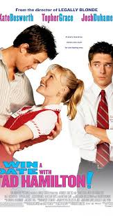 IMDb   quot Best friends fall in love quot  movies   a list by cyberlina IMDb Image of Win a Date with Tad Hamilton