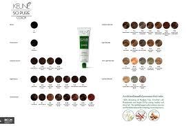 keune 5 23 haircolor use 10 for how long on hair keune so pure permanent hair color ppd and ammonia free 3 76 dark