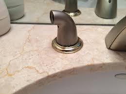 How To Remove Bathroom Faucet Handle by Bathroom How To Remove The Handle On My Delta Faucet Home