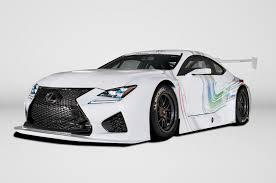 rcf lexus white 2015 lexus rc 350 f sport rc f gt3 concept at geneva motor trend