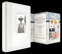 funeral stationary print customized funeral stationery on demand