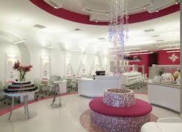Nail Salon Designs Nail Salon Interior Design Home Interior - Nail salon interior design ideas