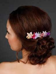 bridesmaid hair accessories stargem bridal hair accessories
