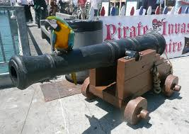 pirate cannons for sale or for rent a cannon