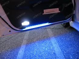 Led Strip For Car Interior 2006 Acura Tsx Led Strip Lights For Side Door And Interior Led