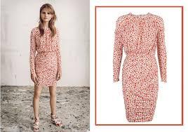 stine goya drømmer om denne virkelig smukke stine goya kjole
