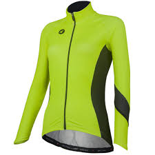 reflective cycling jacket thermal reflective cycling jersey for women pactimo