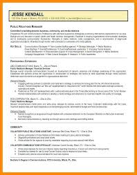 free resume exles media relations specialist resume relations resume template