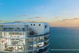 penthouse design miami s porsche design tower penthouse is pending sale curbed miami