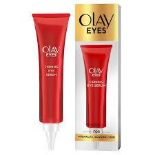 Olay Eye olay firming eye serum be beautiful