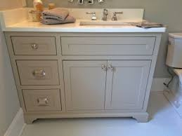 collection in painting bathroom cabinets ideas choosing bathroom