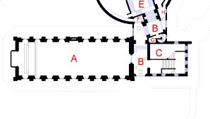 hogwarts floorplan ground floor level by snipperdepipper on