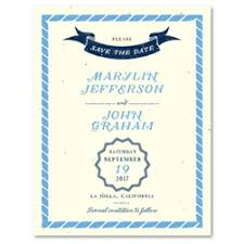 Nautical Save The Date Save The Date Cards Save The Date Invitations Wedding