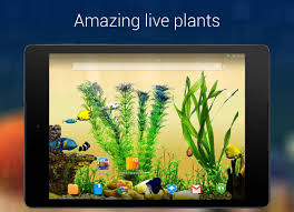 Home Design 3d For Android Aquarium Live Wallpaper Android Apps On Google Play