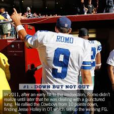 dallas cowboys thanksgiving jersey top 10 tony romo moments dallas cowboys