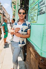 let u0027s all go to cuba with bobby cannavale photos gq