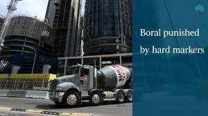 building industry in crisis says boral boss