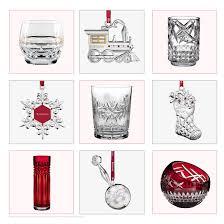 christmas in luxury holiday ornaments u2013 martyn white designs