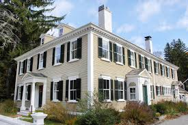 the john abbott house a luxury home for sale in andover